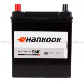 Аккумулятор HANKOOK SMF 6CT 42Ah ASIA II+-II MF50B19R