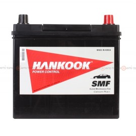 Аккумулятор HANKOOK SMF 6CT 48Ah ASIA II-+II MF60B24LS