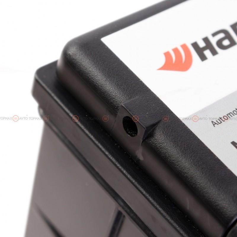 Аккумулятор HANKOOK SMF 6CT 65Ah Asia II-+II MF75D23FL