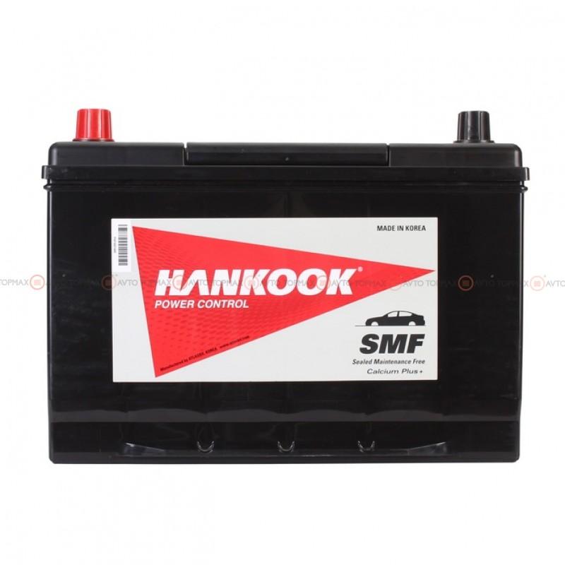 Аккумулятор HANKOOK SMF 6CT 90Ah ASIA II+-II MF120D31FR
