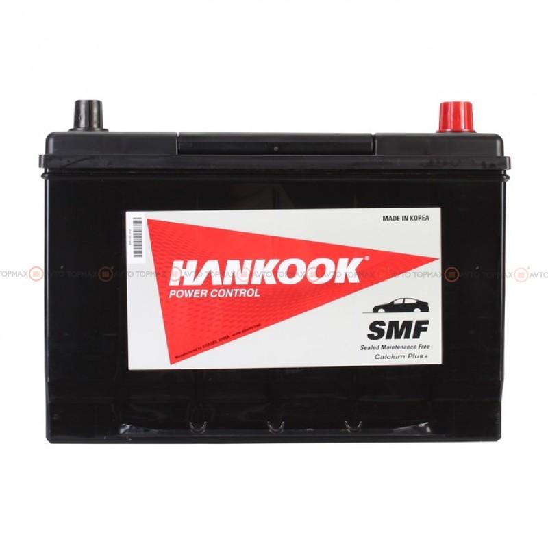Аккумулятор HANKOOK SMF 6CT 90Ah ASIA II-+II MF120D31FL