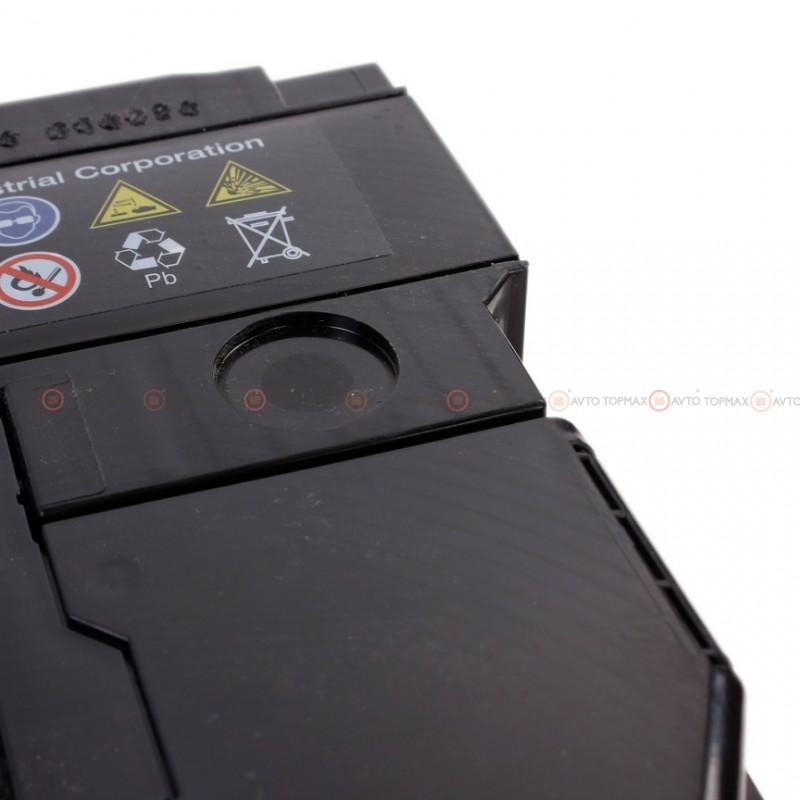 Аккумулятор RACING Force Premium EFB 6CT 78Ah II-+II