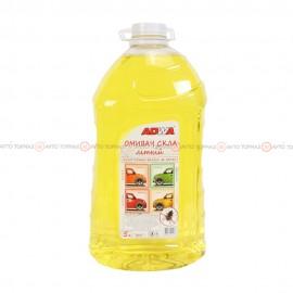 Омыватель стекла летний ADWA Лимон 5л