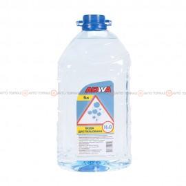 Вода дистиллированная ADWA 5л