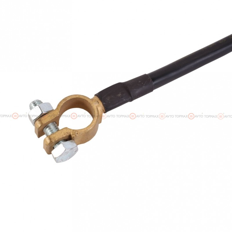 Перемычка латунная АЛЬФА-СИМ 400мм