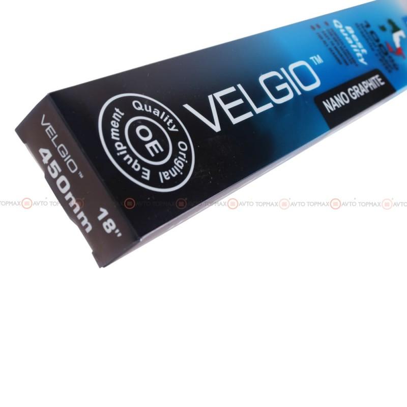 Дворники для авто VELGIO Neo Vision 450мм