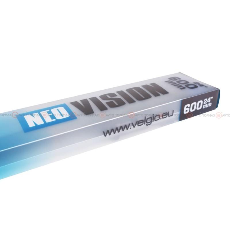 Дворники для авто VELGIO Neo Vision 600мм