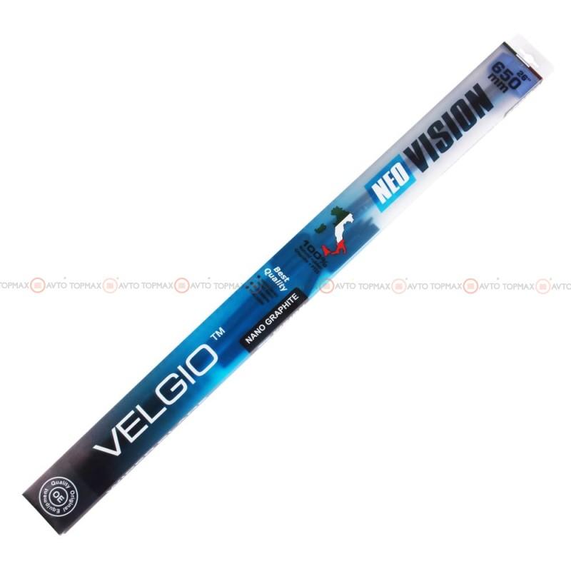 Дворники для авто VELGIO Neo Vision 650мм