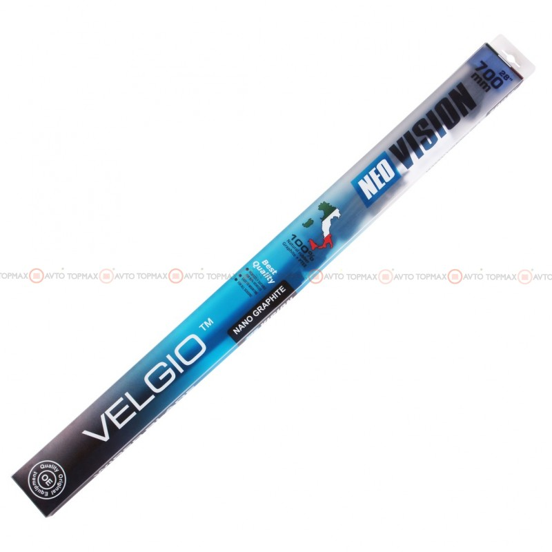 Дворники для авто VELGIO Neo Vision 700мм