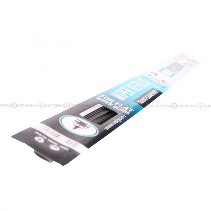 Сменные резинки для авто VELGIO Neo Vision 500мм