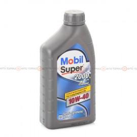 Масло моторное Mobil Super 2000 Diesel 10W-40 1л