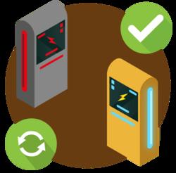 зарядные устройства гарантия